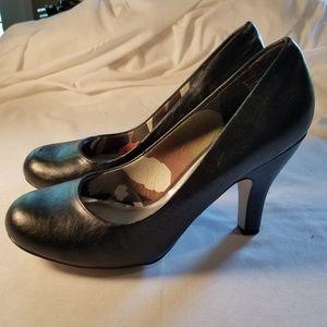 Dorsey high heels